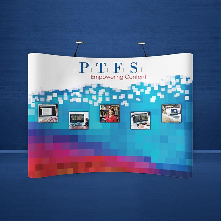 PTFS Rebrand